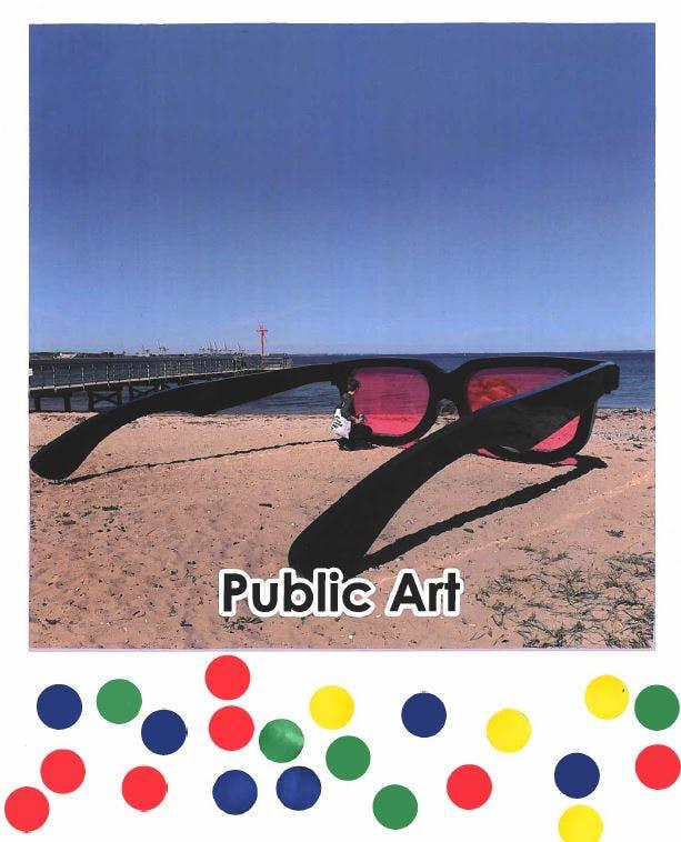 Public Art - 22 Votes