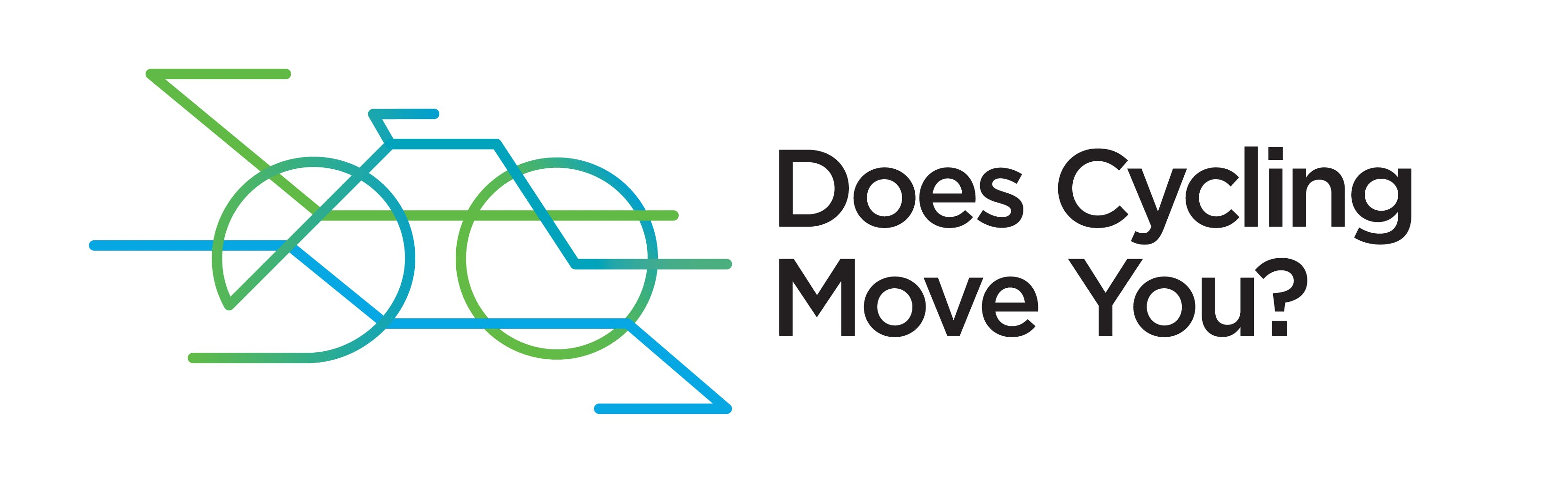 Does Cycling Move You logo