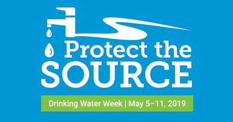 Protect the source
