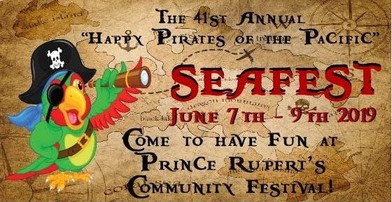 Seafest 2019