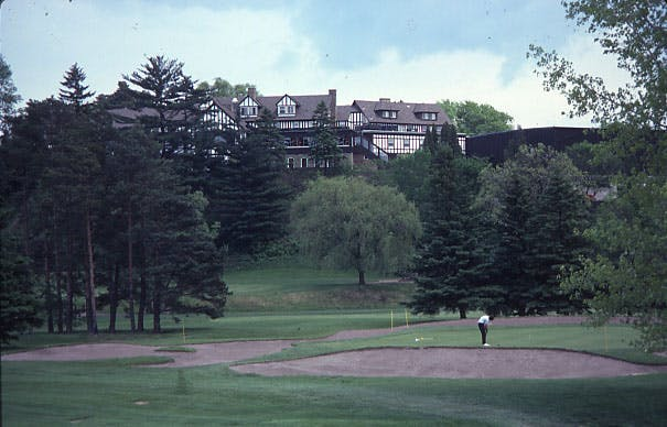 1980 Mississauga Golf And Country Club Ml Hf0069