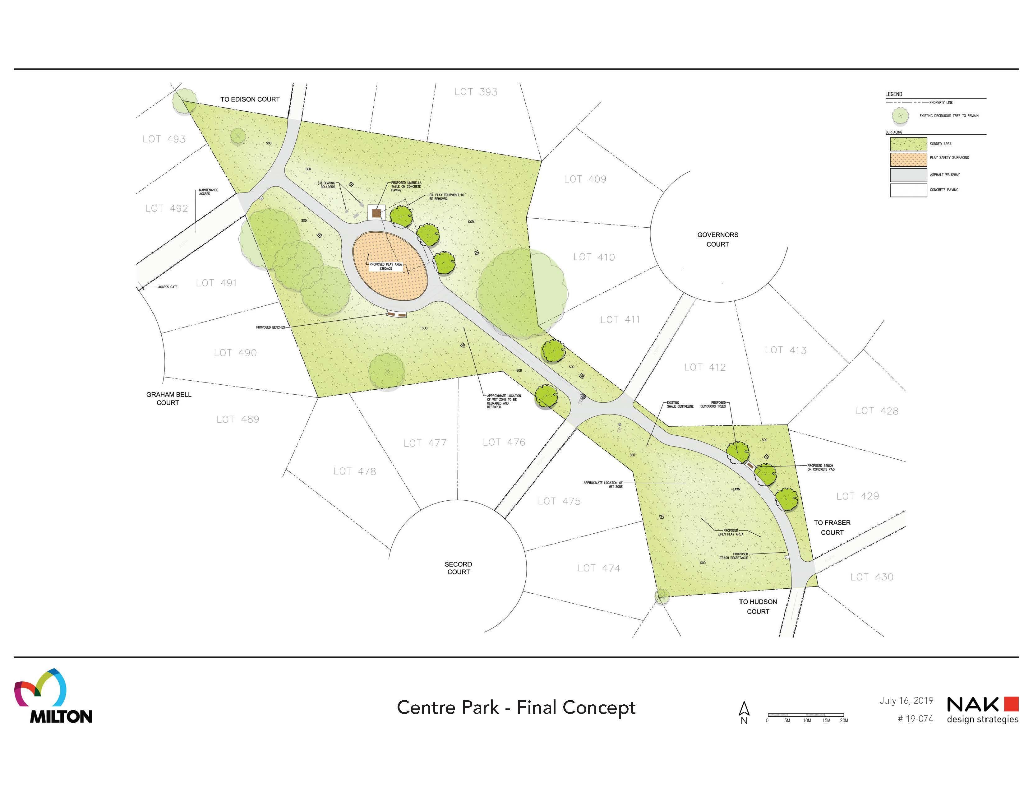 Centre Park Final Concept R
