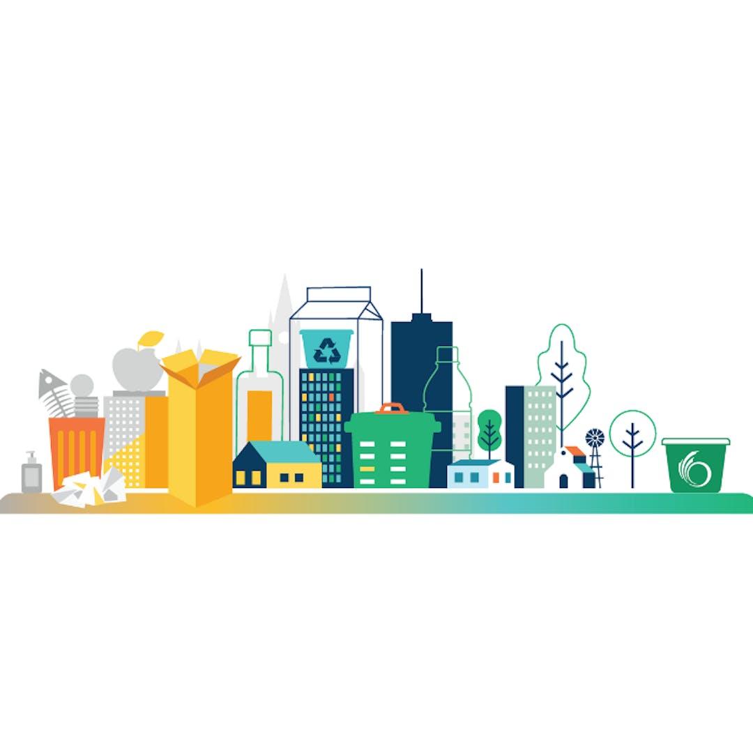 Plan directeur de la gestion des déchets solides