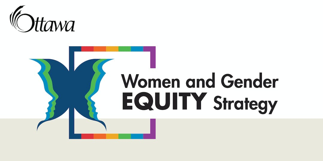 Women and gender equity strategy project image.