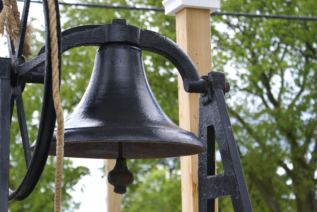 Omagh Bell
