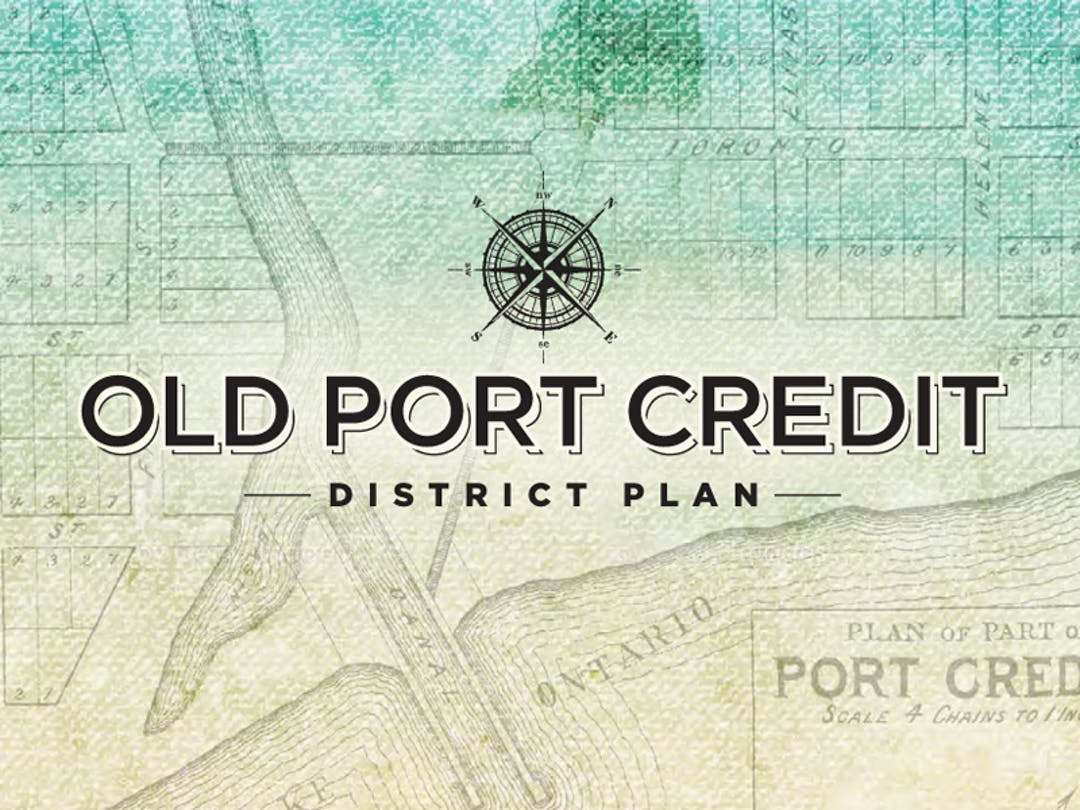 Port Credit Heritage Conservation District Update