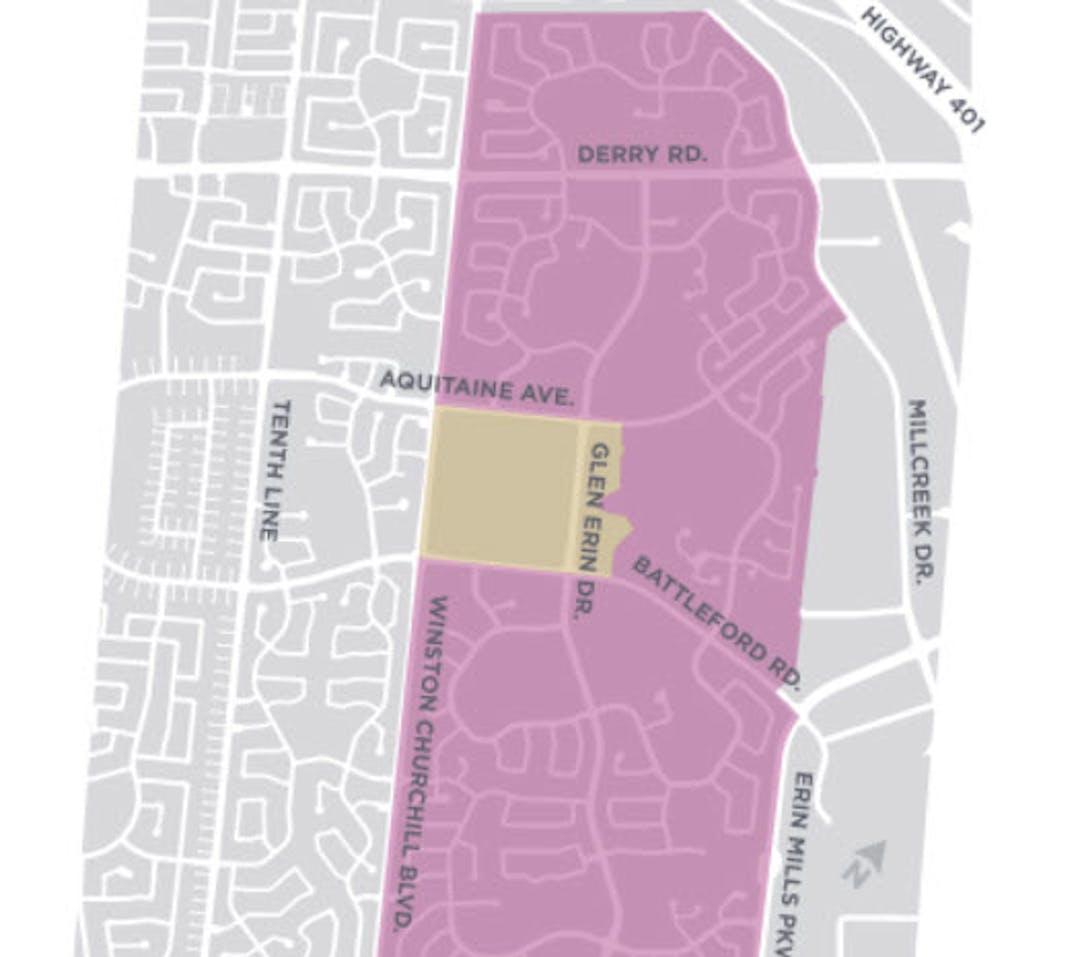 Meadowvale Neighbourhood Character Study