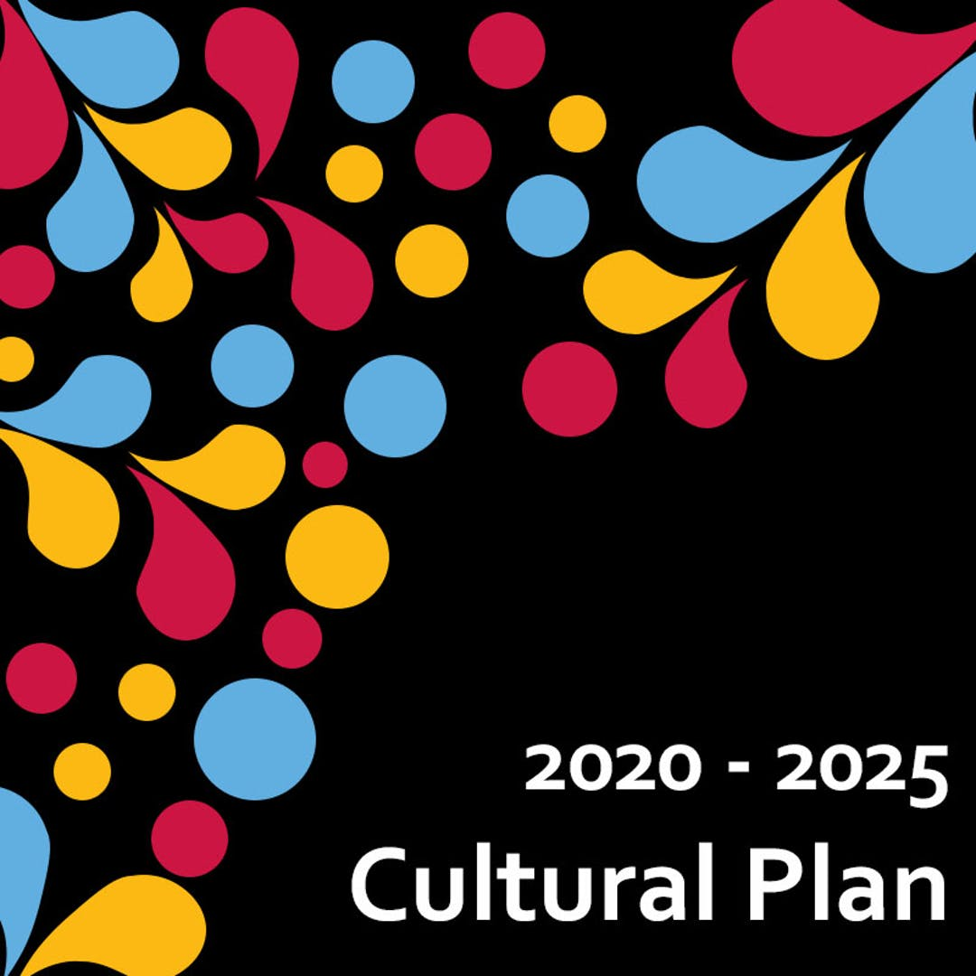 Getinvolved culture plan