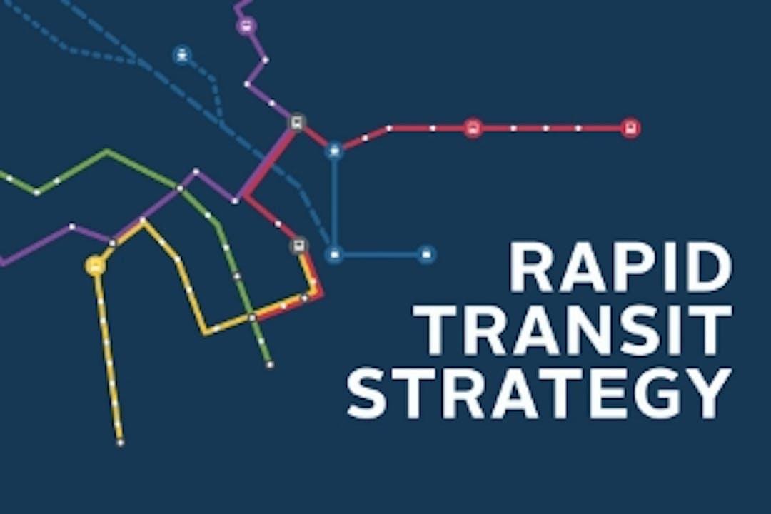 Rapid Transit Strategy