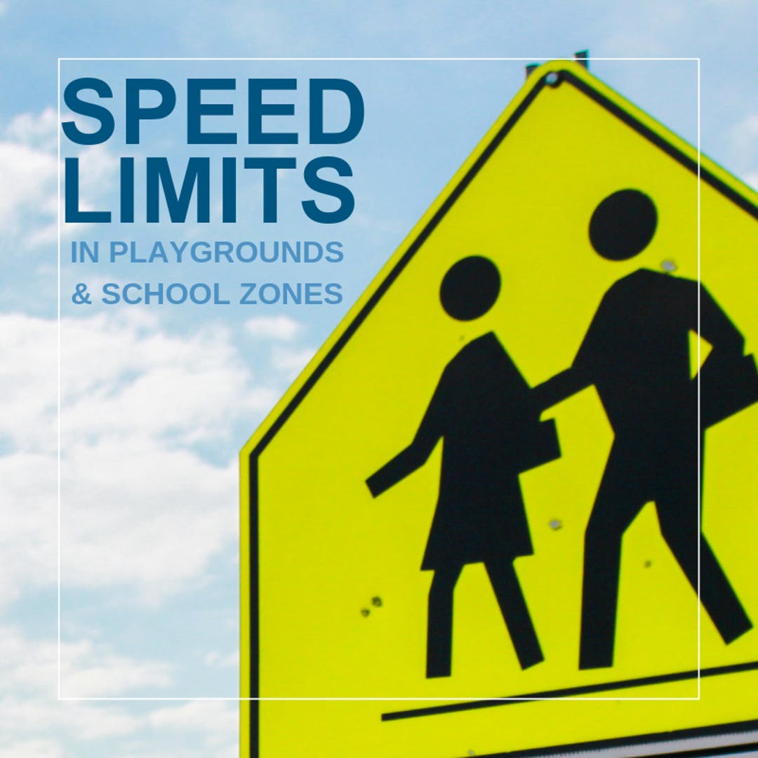 Speed limit images