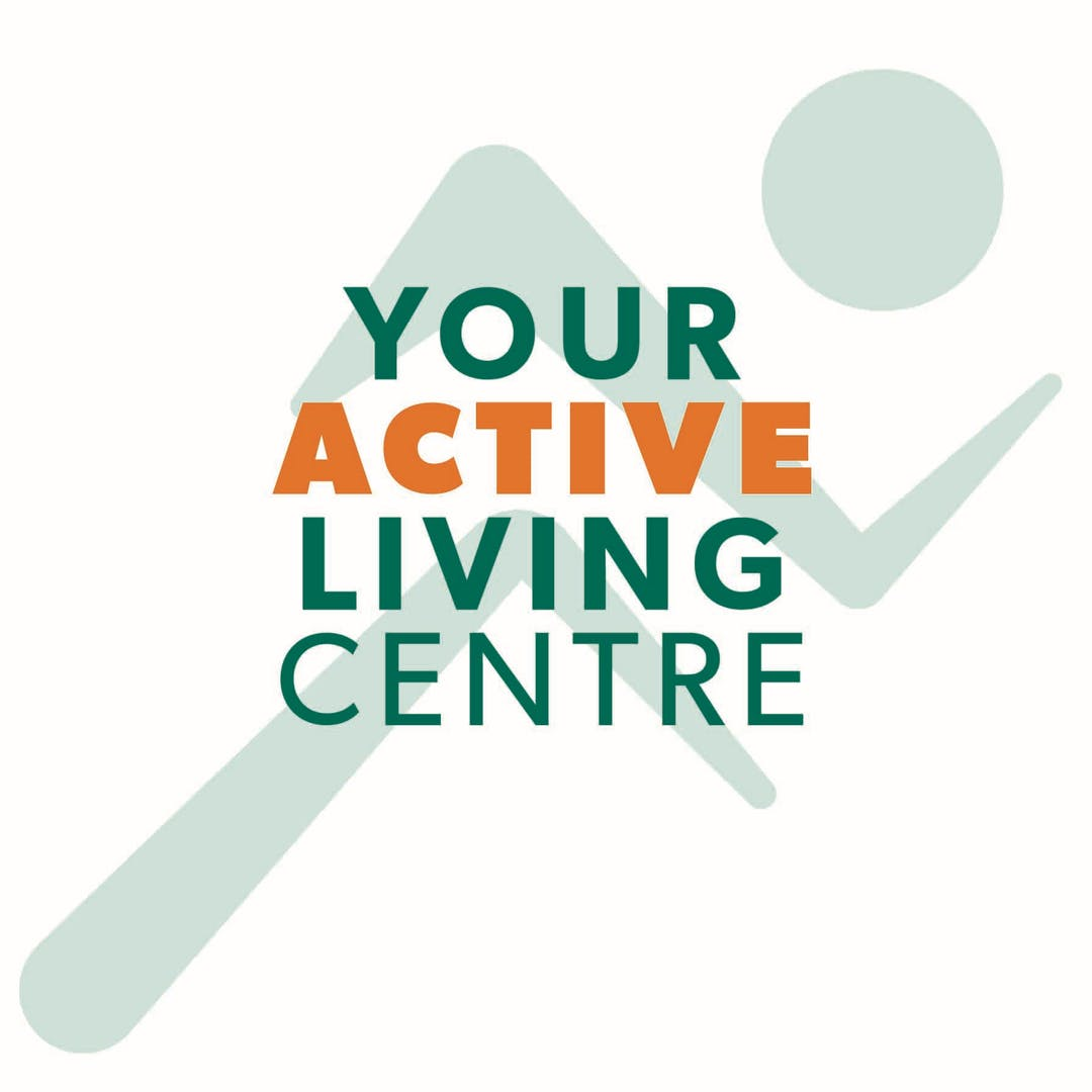 Activ living centre logo