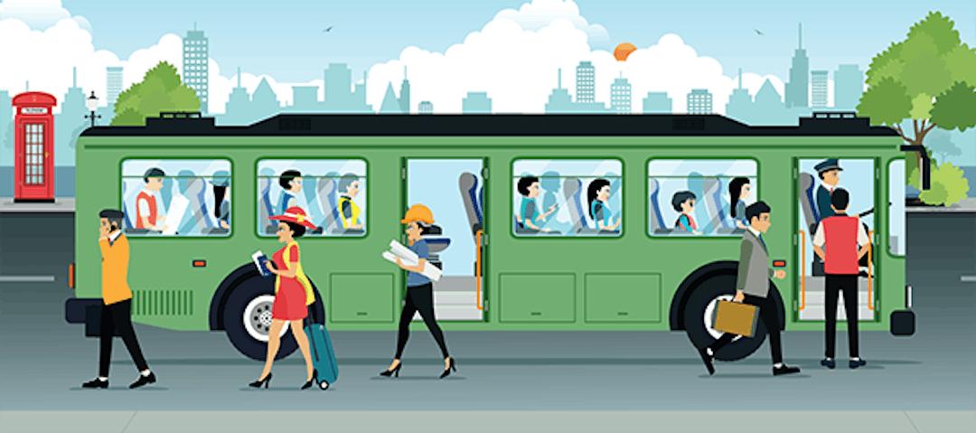 Public transit 2