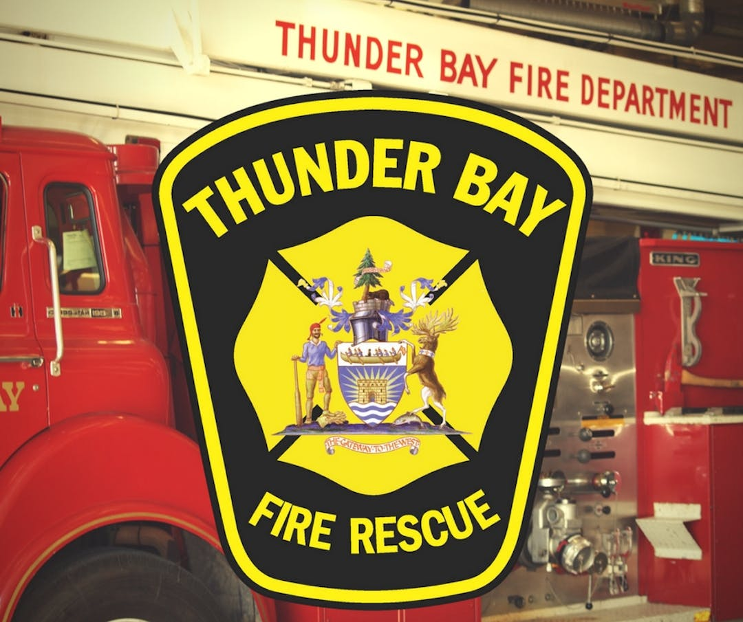 Thunder Bay Fire Rescue provides the City and region with a highly trained emergency service capable of handling a range of emergencies and hazardous situations. Fire suppression, auto extrication, hazardous material spills, industrial accidents, tiered medical response/defibrillation, high/low angle rescue, ice/water rescue and confined space rescue are provided from eight stations. Thunder Bay Fire Rescue also delivers Emergency Planning for the community.