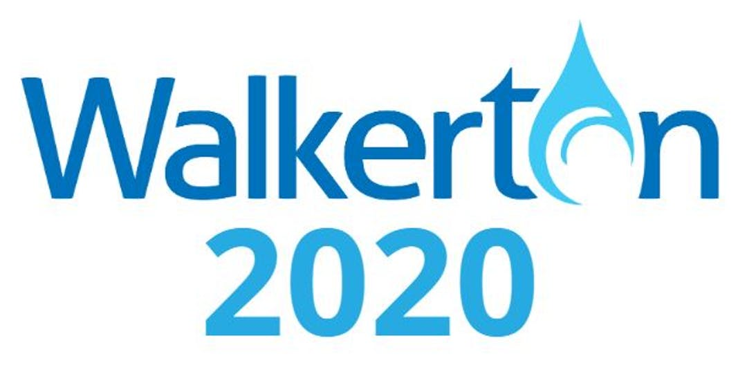 Walkerton 2020 Logo