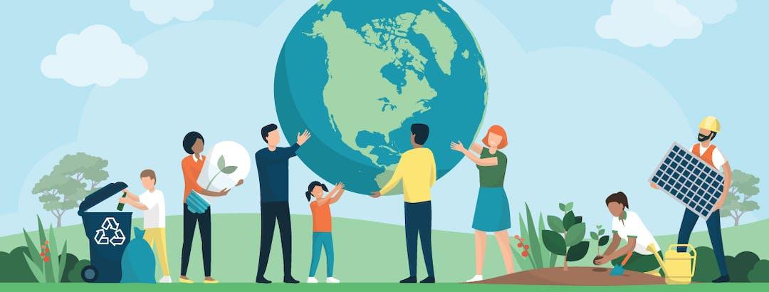Climate Action Plan | Get Involved Burlington