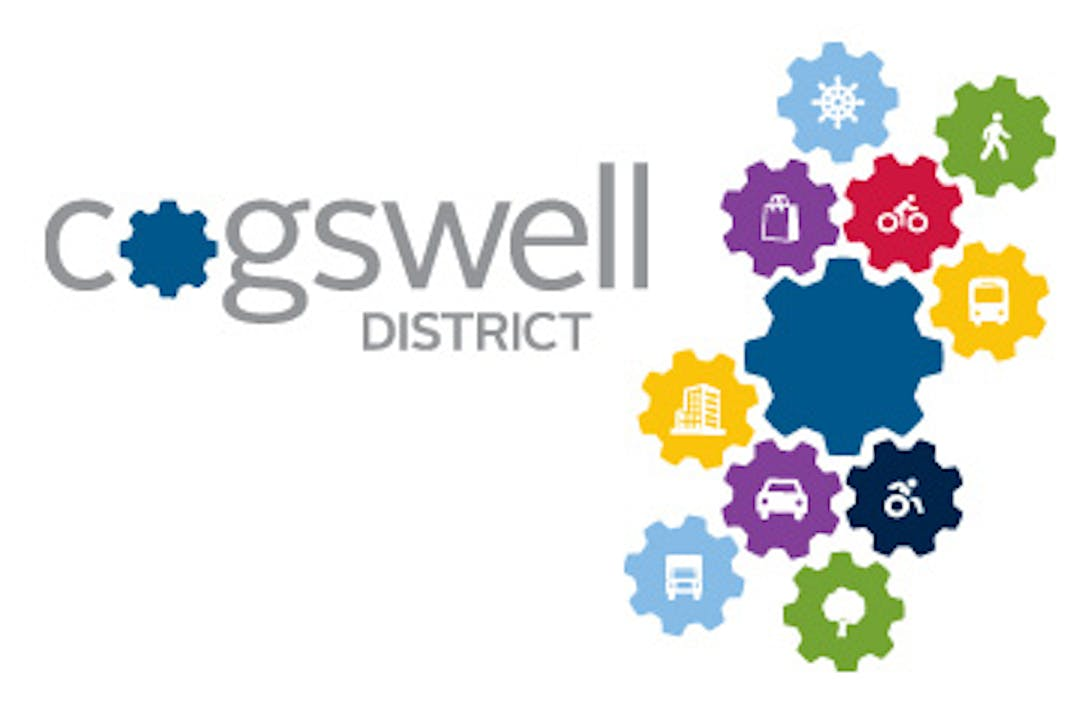 Cogswell District Redevelopment Project