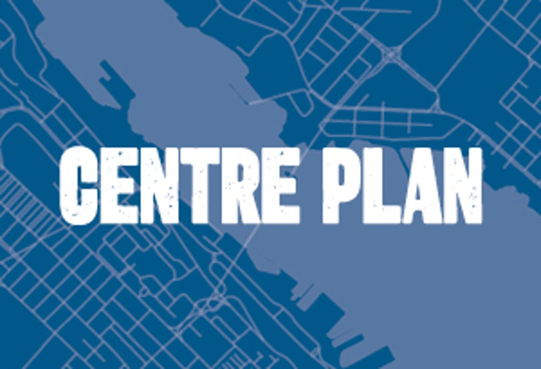 Centre Plan Package A April 2019 image