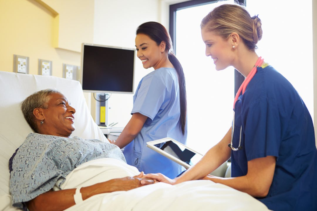 Patient Entertainment, Communication and Collaboration System