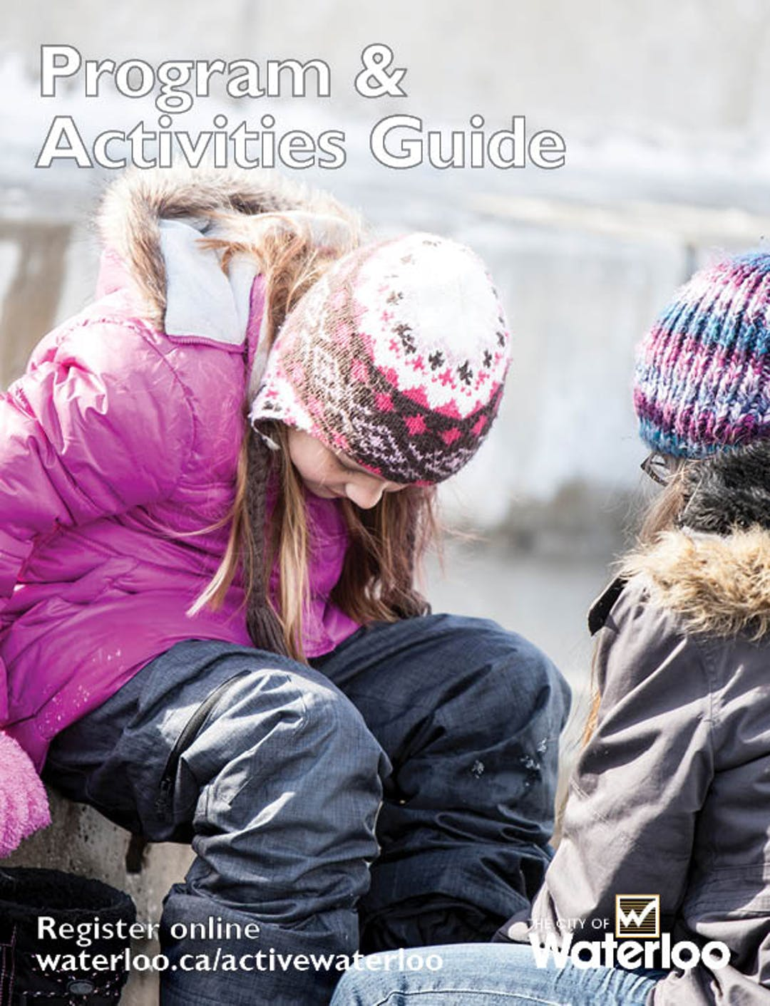 Program & Activities Guide