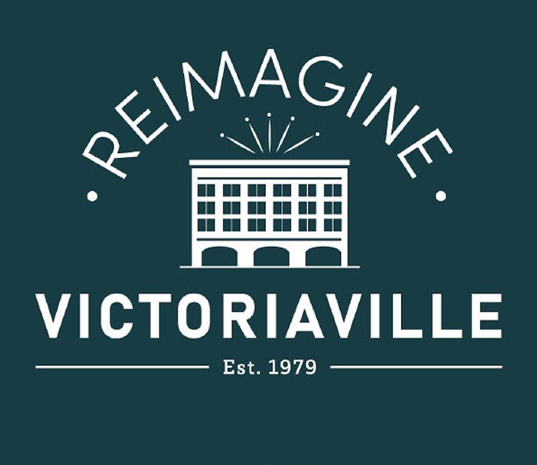 reimagine victoriaville