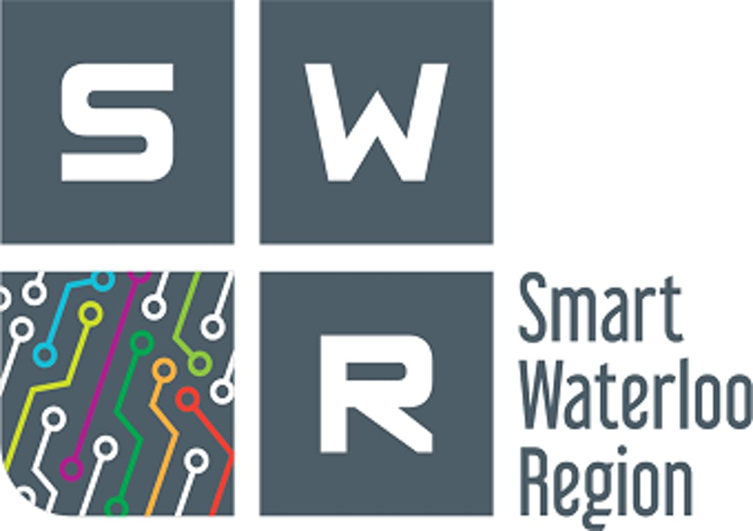 Smart Waterloo Region Logo