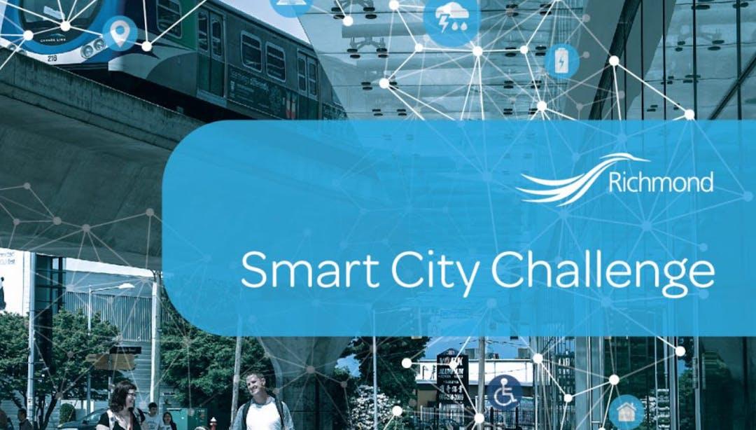 Smart City Richmond