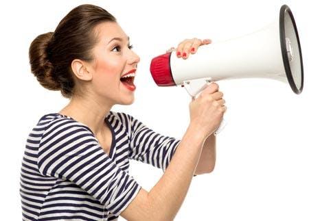 Speak up 2