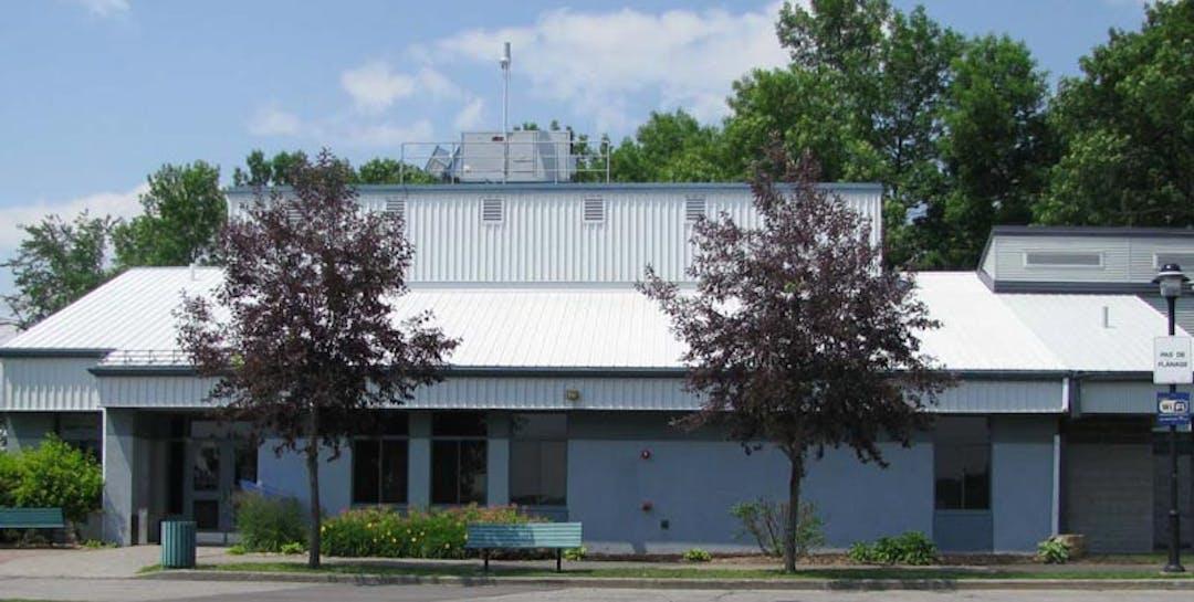 Centre communautaire Rivière-Nord