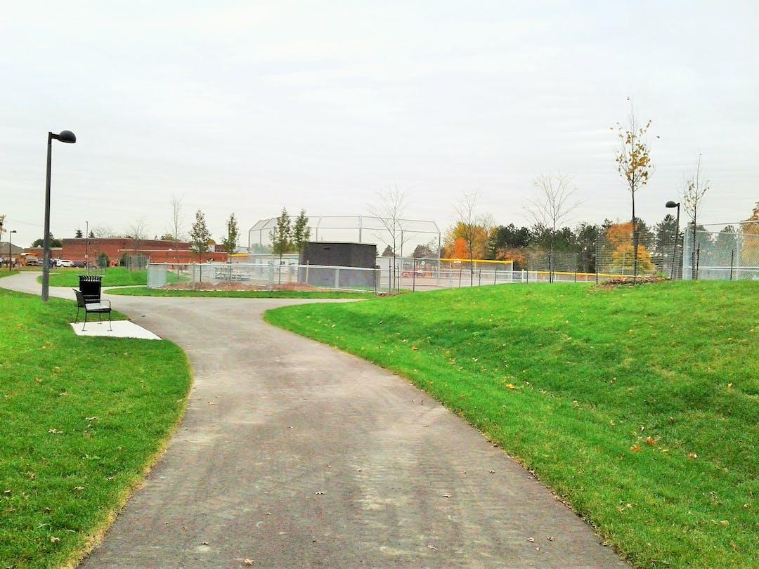 Similar to Sam Sherratt Park, Coxe Boulevard Park will be undergoing design review in 2020.