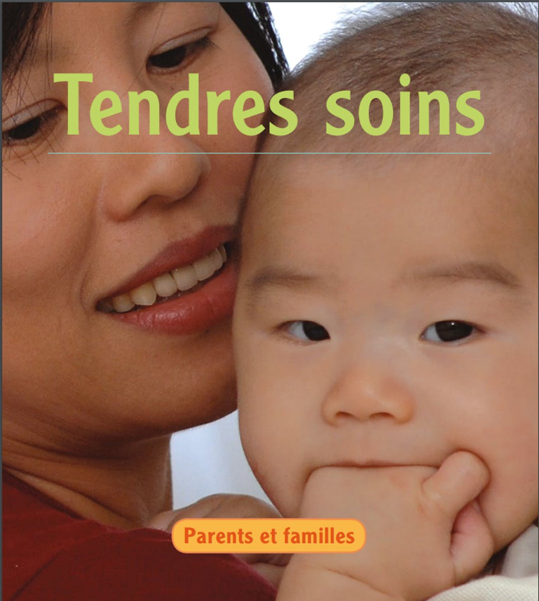 Tendres soins