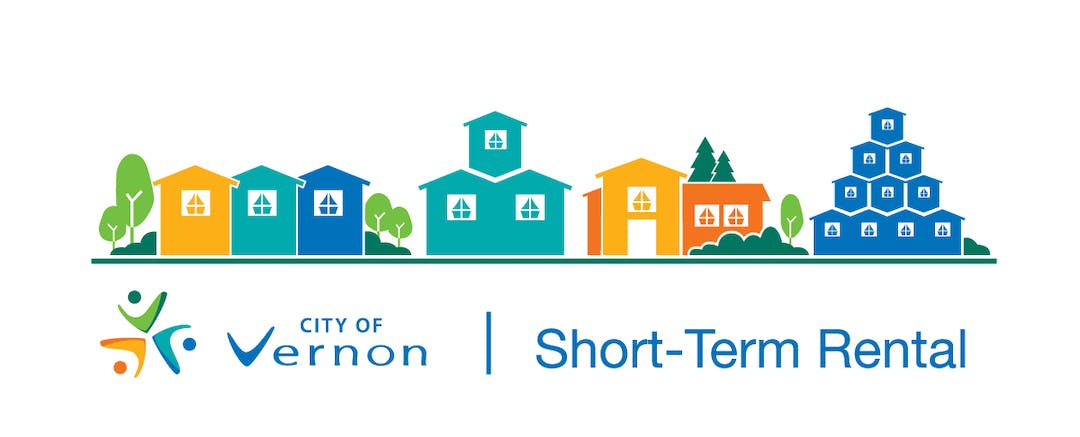 The number of short-term rental (STR) accommodations has been on the rise, and the City of Vernon is seeking input on short-term rental regulations. Public and stakeholder engagement will help to inform the development of short-term rental regulations in Vernon.
