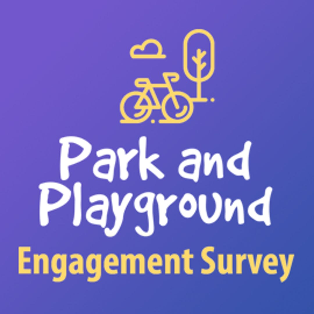 Park and playground   engagement site