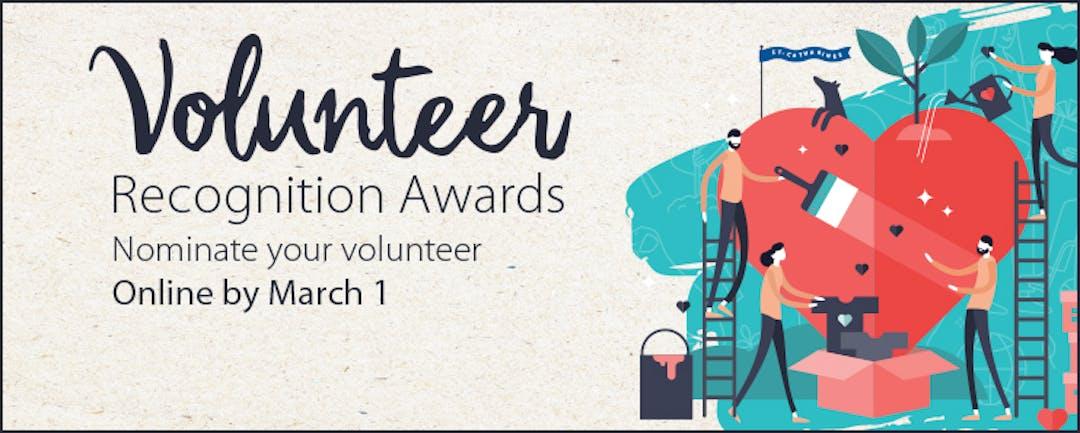 Volunteerrecawards2019 webbanner