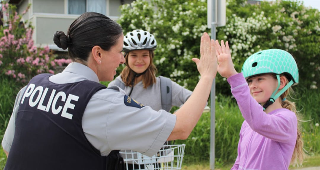 Richmond RCMP Policing Priorities