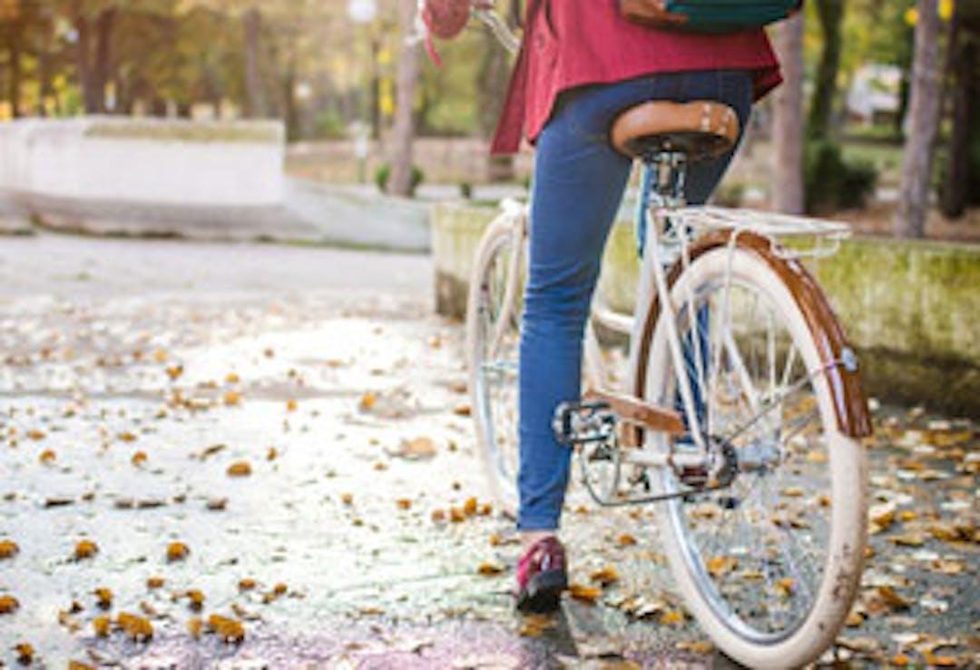 Local Street Bikeways