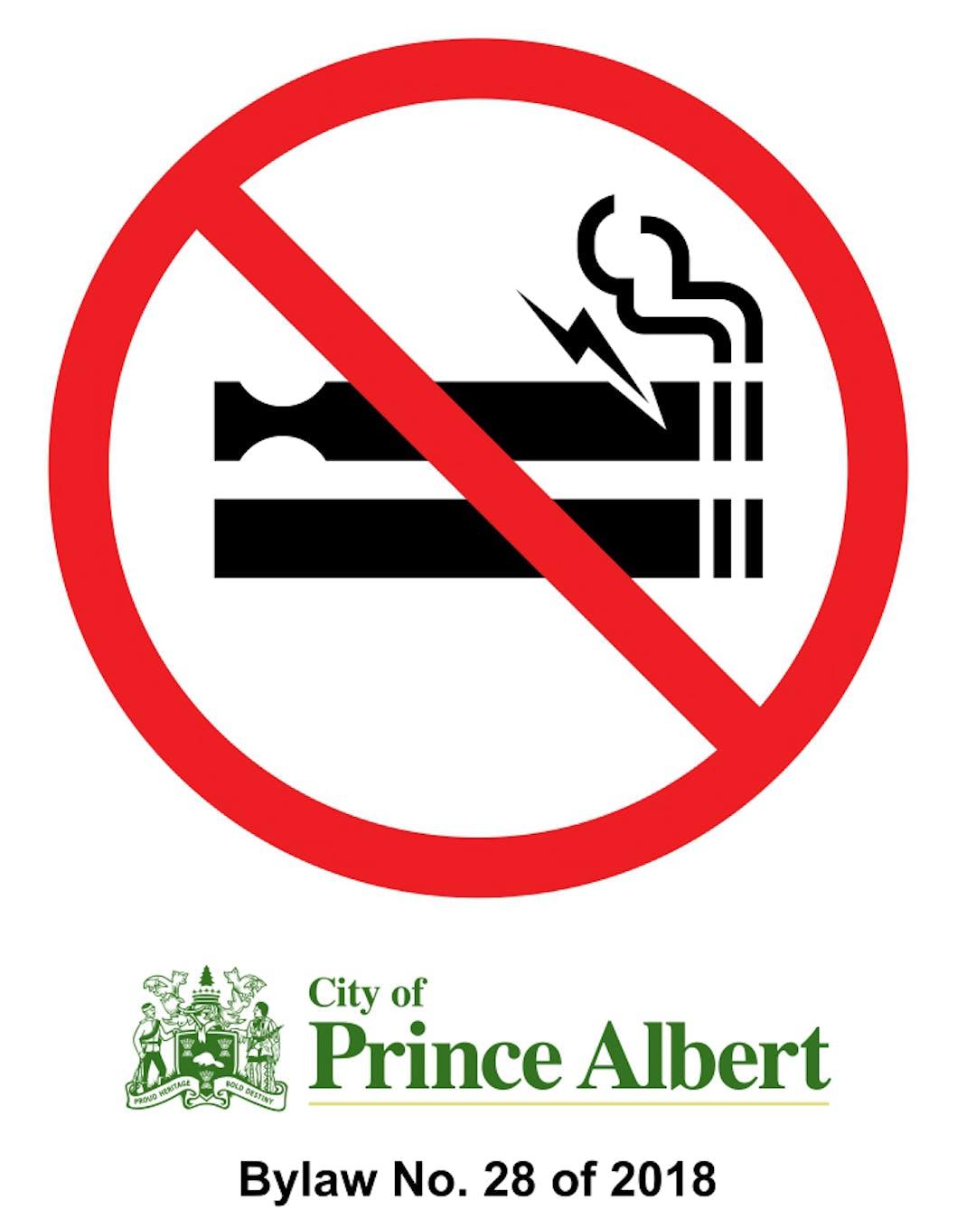 No Smoking Bylaw
