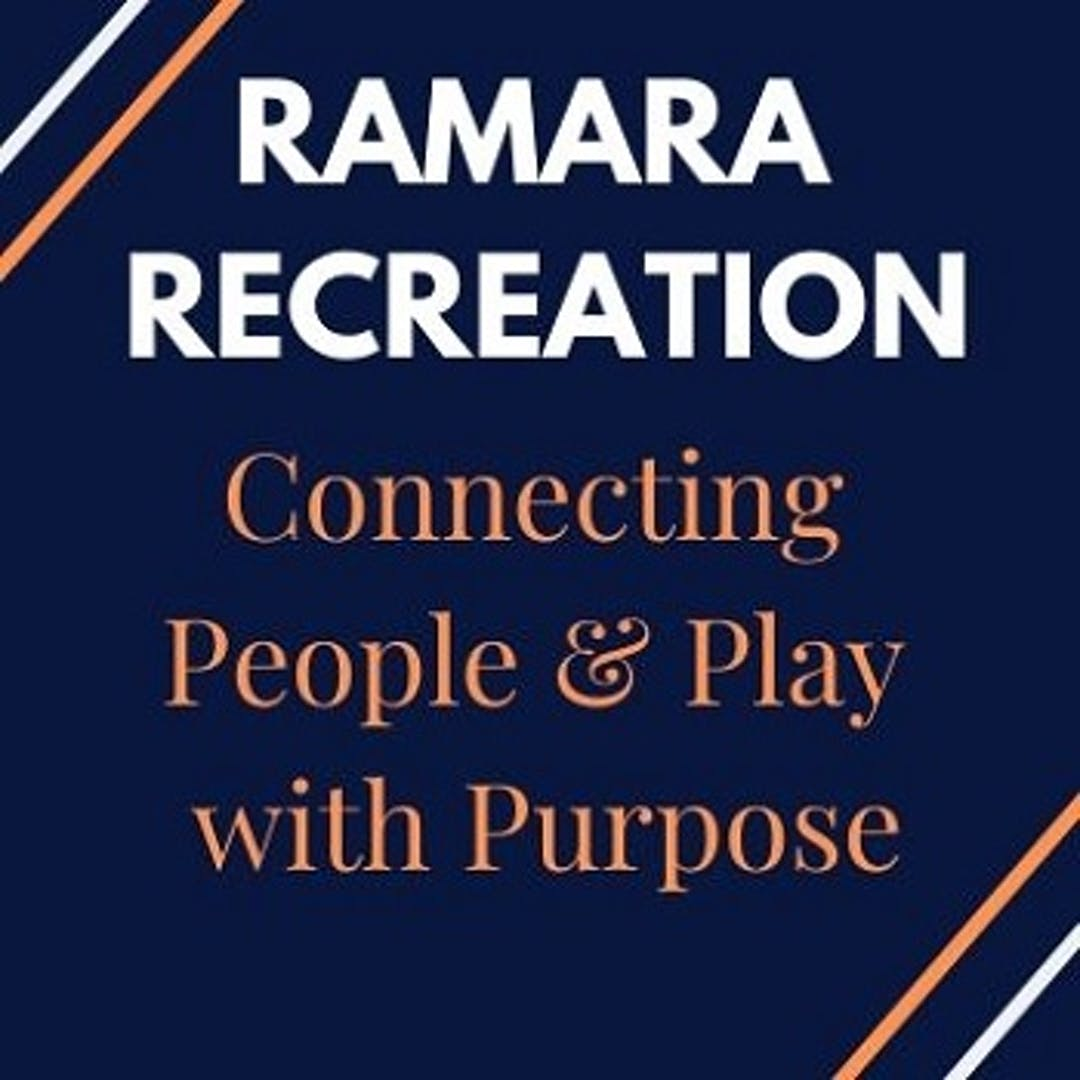 Ramara Recreation- Connecting People & Play with Purpose