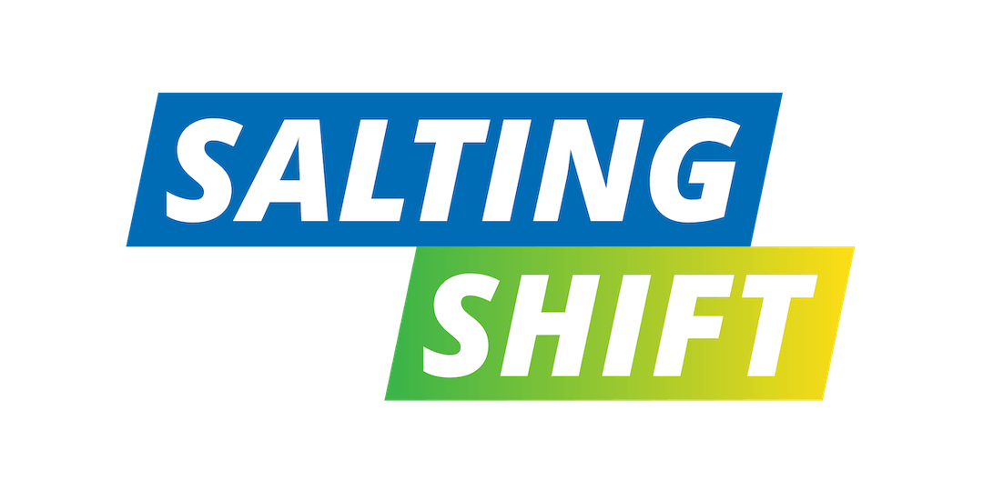 Salting Shift image
