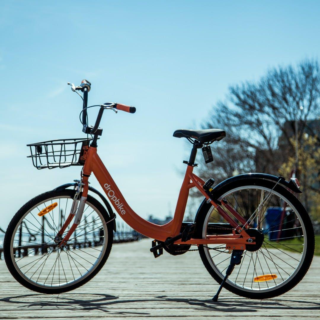 Peblock bikehare