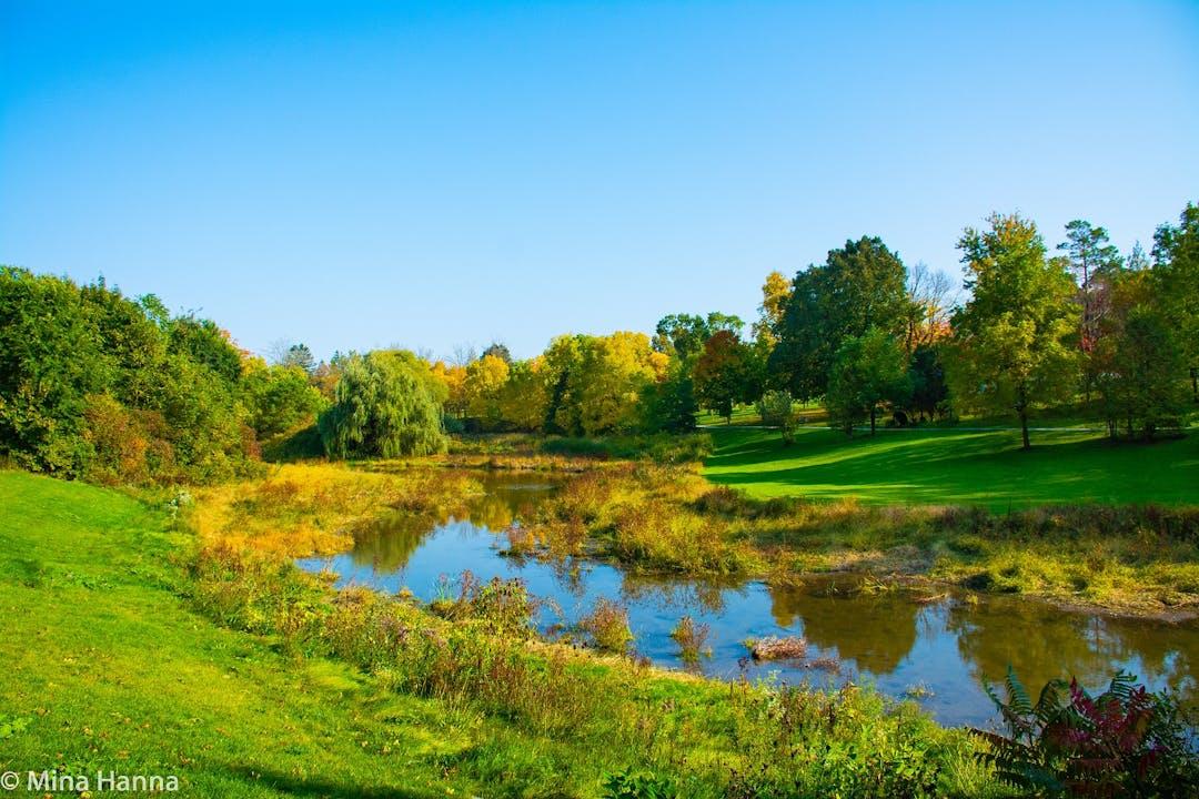 Listowel memorial park 4
