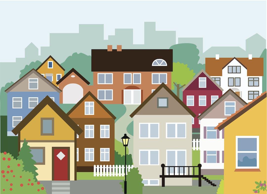 Mise à jour du Plan décennal de logement et de lutte contre l'itinérance