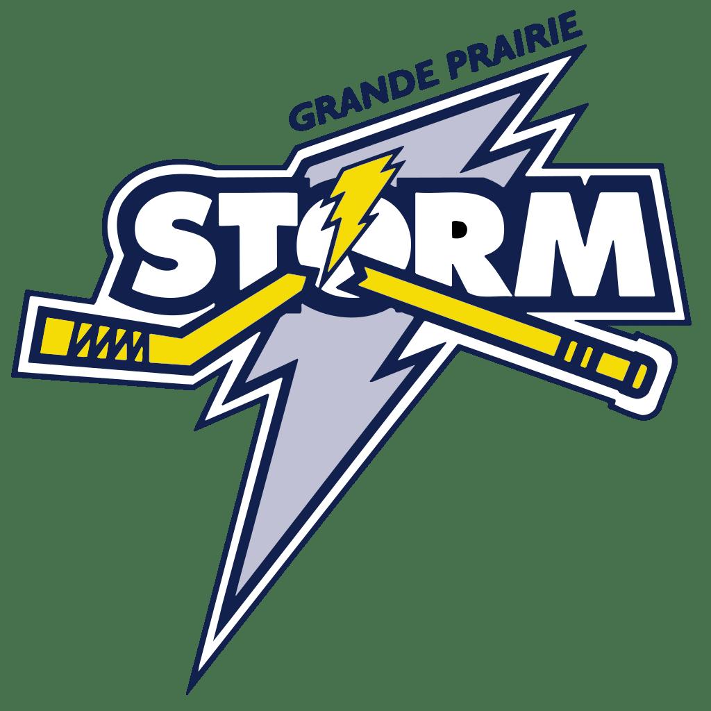 1024px grande prairie storm logo svg