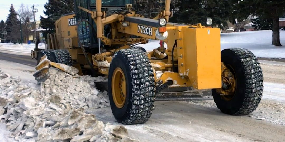 If you drive, walk, cycle or use public transit in the winter, snow and ice control during the winter matters to you. The City is seeking community feedback as part of a review on snow and ice control practices.  Open Houses will be held to provide education on current practices including levels of service, materials/treatments used, and challenges that are faced during the winter.  A survey will be presented at the Open Houses to gather feedback from the community on how the current program is working.