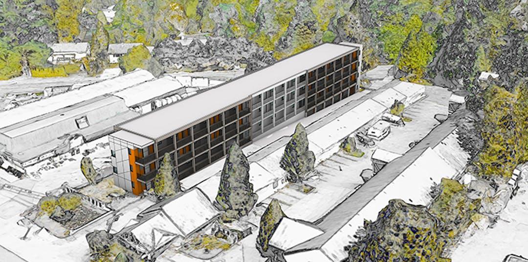 city of surrey rezoning application