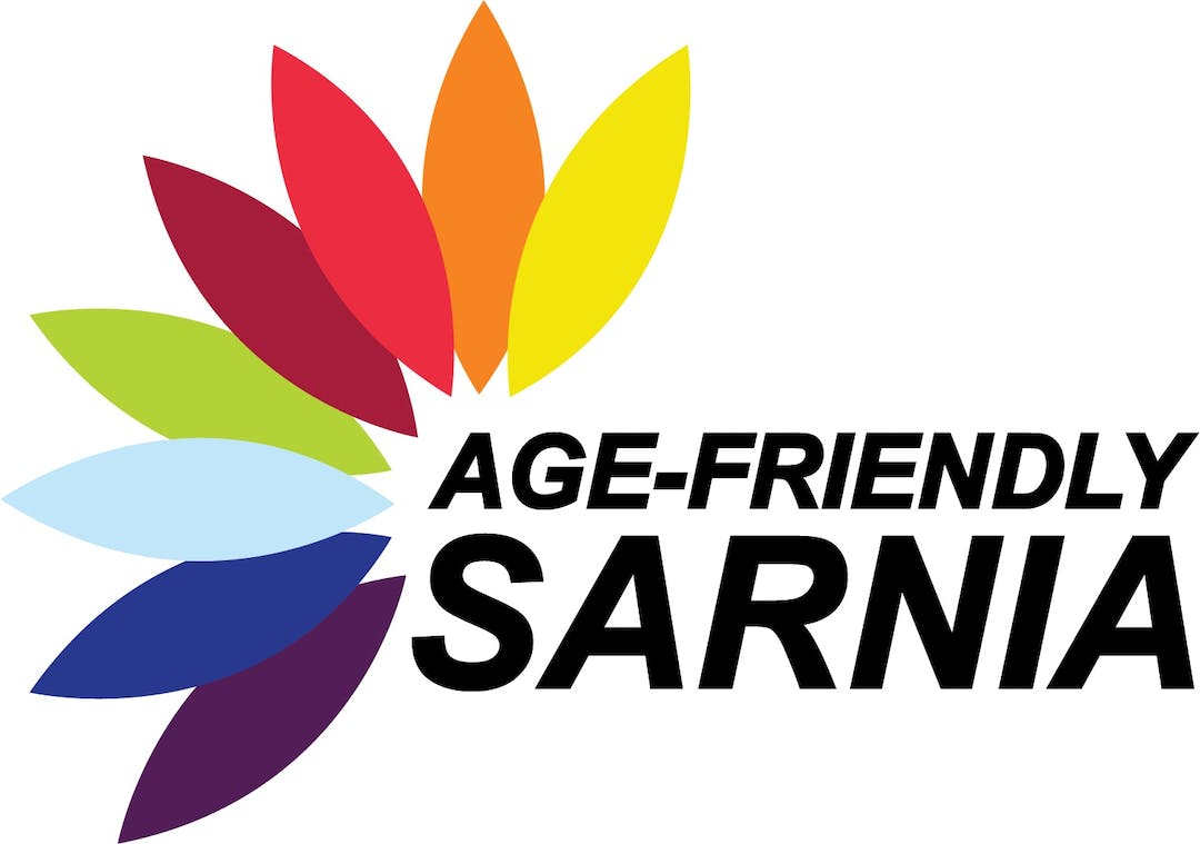 age-friendly logo