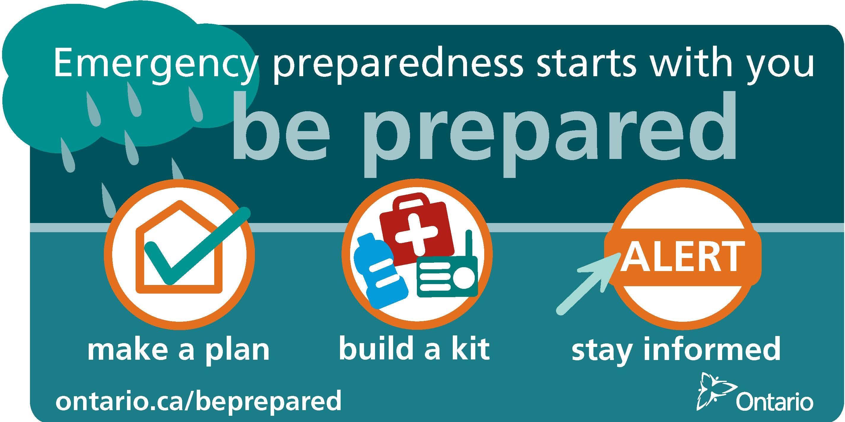 Personal preparedness 3 04 17