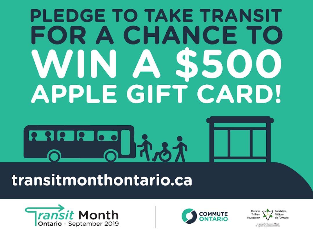 Transit month