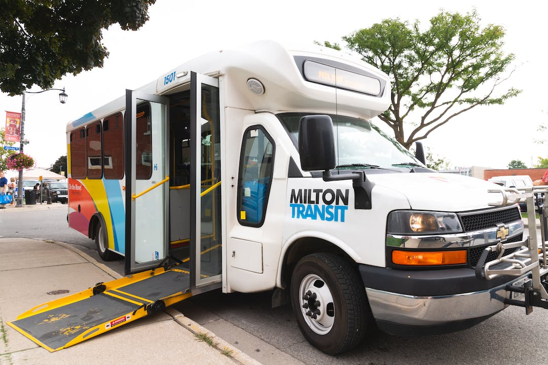 Share your feedback about Milton Transit services, your ideas for shaping the future of Milton Transit, and how you travel throughout Milton and the surrounding municipalities.  Your input will be used to influence important policies and plans for Milton Transit.