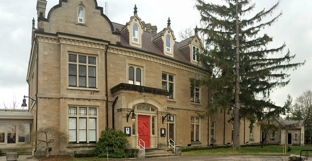 Rodman Hall