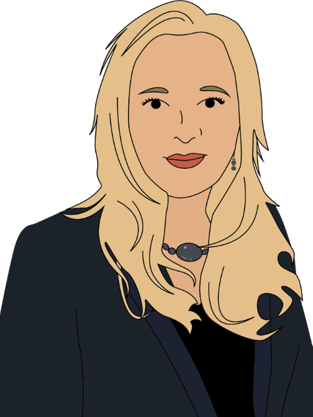 Julie schellenberg